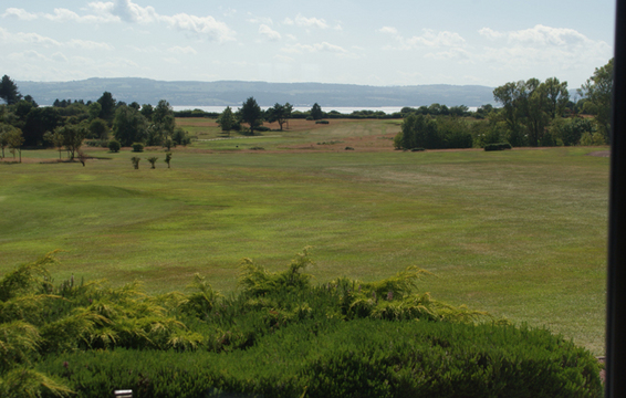 Caldy Golf Course - Host to the Cheshire Strokeplay Championship