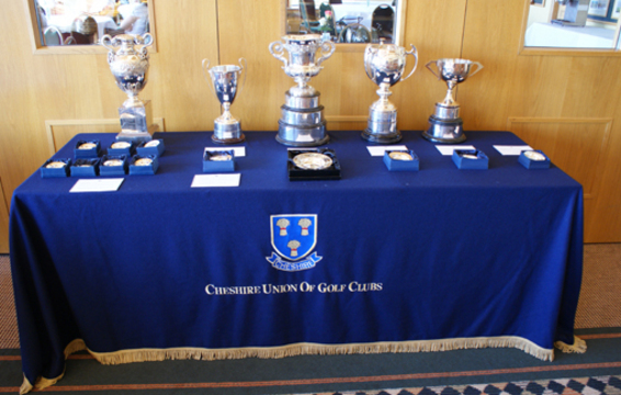 Cheshire Trophies